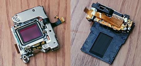 Olympus OM-D E-M1 - záběr zblízka - drobné objekty