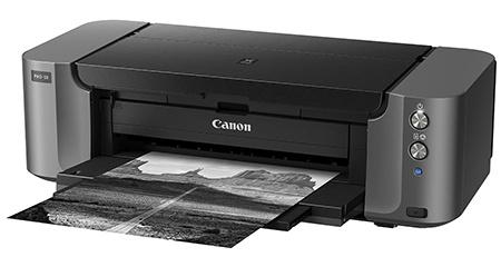 Canon PIXMA Pro-10 v testu