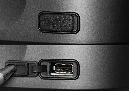 USB PictBridge