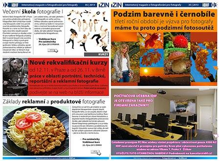 iZIN IDIF 35/13