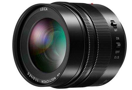 Leica DG Nocticron 42,5 mm 1:1,2