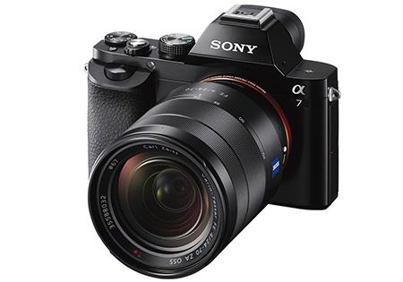 Sony Alfa 7