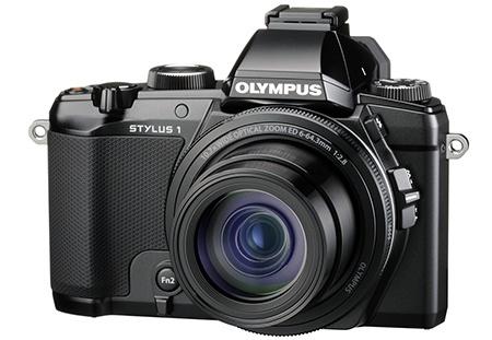 Olympus Stylus 1 s Wi-Fi a OI.Share