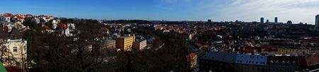 městská krajina II