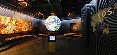 Lawrence Hall Science, USA