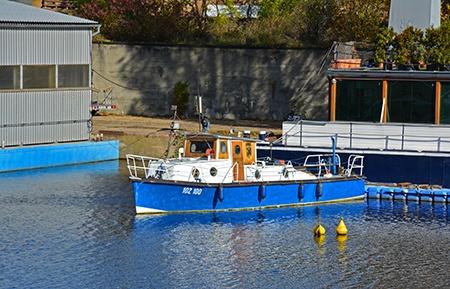 marina IV