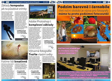 iZIN IDIF 38/13