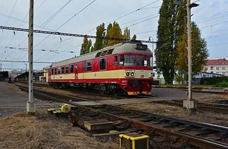 vlak II