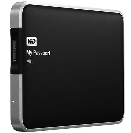 WD My Passport Air 1 TB