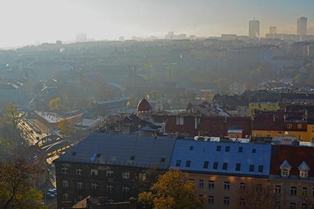 Městská krajina III