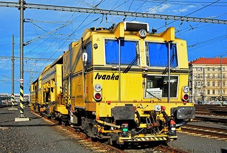 Nikon D610 - vlak I