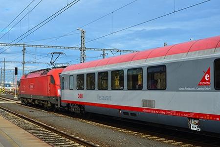 Nikon D610 - vlak III
