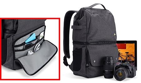 Case Logic FLXB102 – univerzální fotobatoh