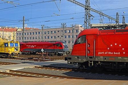 vlak VI