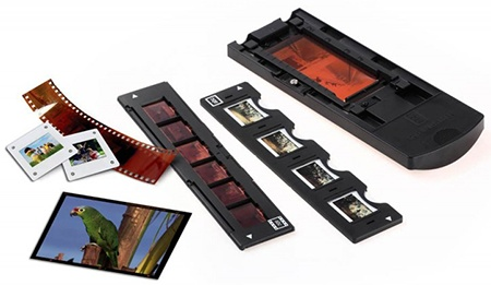 Reflecta MidformatScan MF5000 + SilverFast