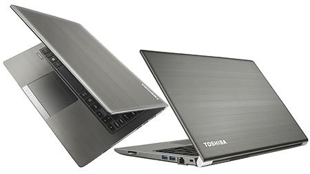 Toshiba Satellite Z30 a Z30t