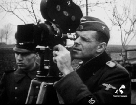 Pravda a lež. Filmování v ghettu Terezín 1942-1945
