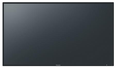 Panasonic profesionální displeje řady LF60/LF6