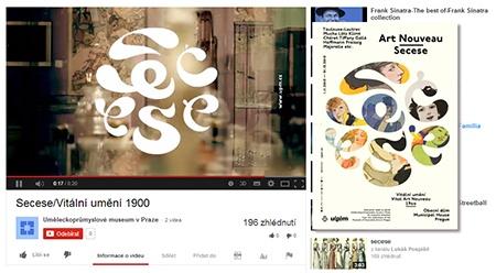 Secese/Vitální umění 1900