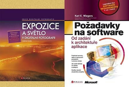 novinky Computer Press v prosinci 2013