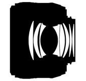 schéma optické konstrukce
