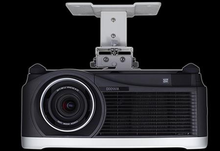 Canon na veletrhu ISE 2014