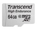 micro SDXC/SDHC High Endurance 64GB